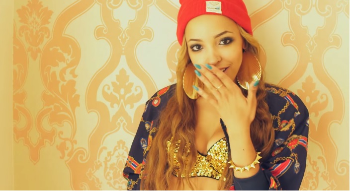 Tinashe/Youtube