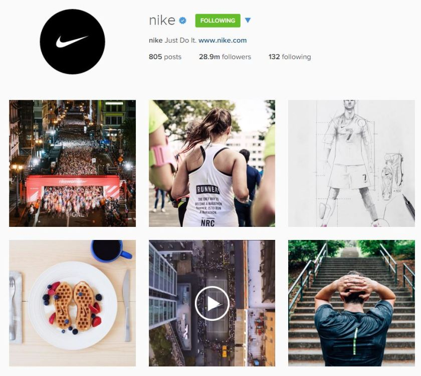 instagram.com/nike